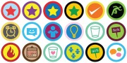 Gamification brand development